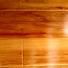 Waterproof High Gloss Laminate Wooden Flooring Laminated Floor