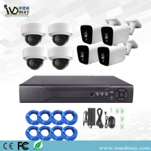 CCTV 8CH 5.0MP HD WDR Kaya NVR Kits