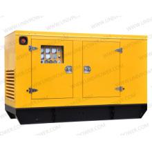 60kVA Weichai Silent Diesel Generator Set (UW48E)
