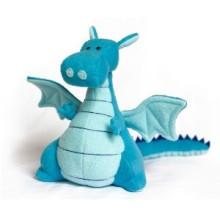 Kundengebundener Soem-Entwurf! Geschenk Spielzeug Plüsch Spielzeug Drachen
