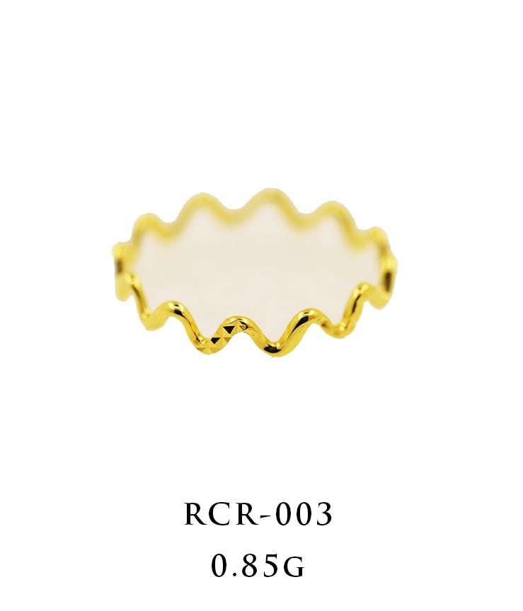 RCR003