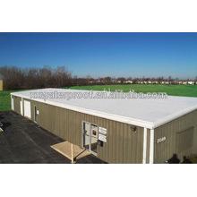 TPO membrana de telhados