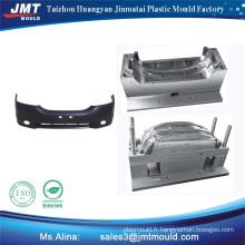 moule pare-chocs de voiture pour moule d'injection plastique de produits en plastique