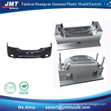 car bumper mould for plastic products plastic injection mould
