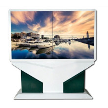 Video-Wand-Bildschirm im Freien Splice 55 LCD