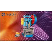 PVC-Plastik lamelliertes Blatt CR80 eine Form-Karten-Schneidemaschine