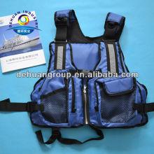 Discount Fishing Life vest jacket
