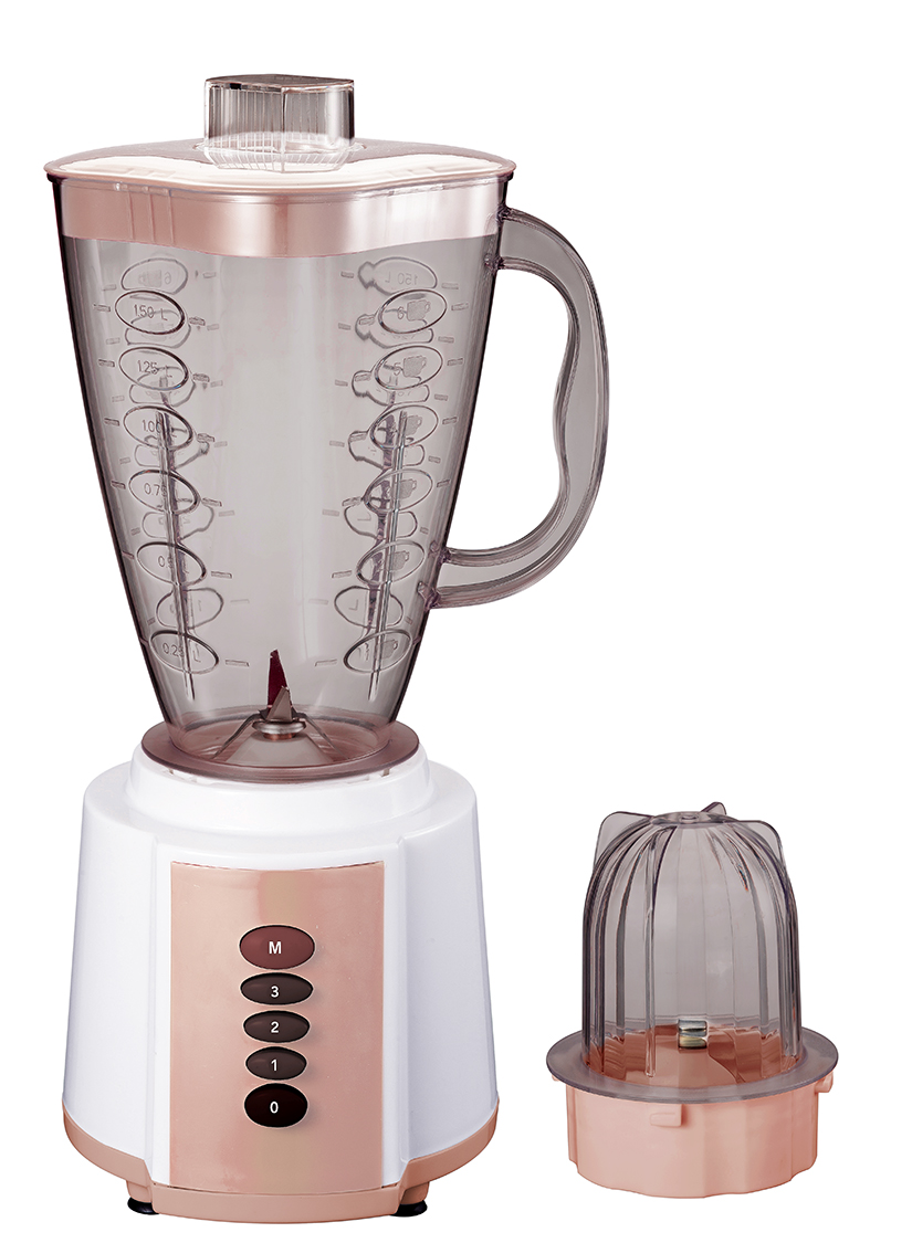 Push Button Home Use Food Blender