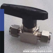 ANSI Class900lbs/Class1500lbs/Class2500lbs Blow-Down Valve Supplier
