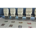 Embroidery Machine for Decorations with Superb Workmanship
