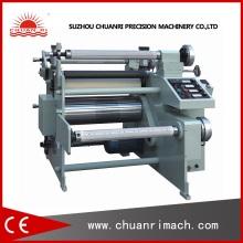 Automática de rolo de filme de máquina de estratificação