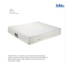 Hot Selling Pocket Coil Spring Mattress From China Mattress