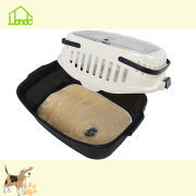 Travel Pet Carrier Plastik