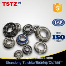 China Factory M MF series Miniature Flange Ball Bearing