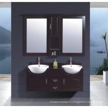 120см МДФ шкаф ванной комнаты Тщеты (Б-251)