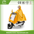 Impermeable Adult Motorbike Polyester Rain Poncho