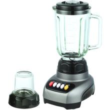 350W glass jar electric table juicer blender