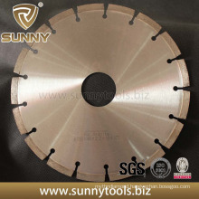 High Quality Diamond Saw for Cutting Stone