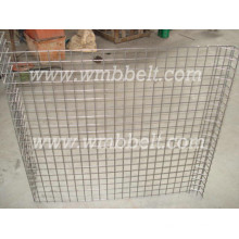 Stainless Steel Fencing Belt with High Quality