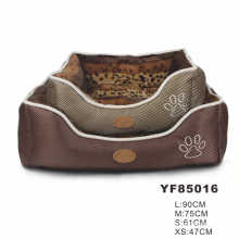 Pet Supplies Dog Bed, Pet Beds for Dogs (YF85016)