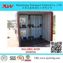 Acide sulfurique 98% Tech Grade