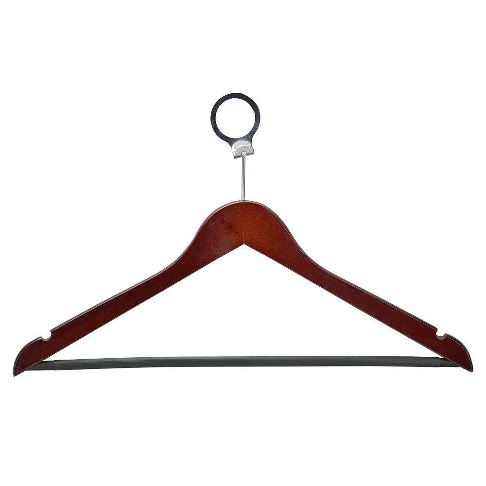 Mini Wooden Hanger