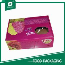 Boîtes d'emballage alimentaire en gros