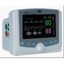 Портативный многопараметрический монитор пациента