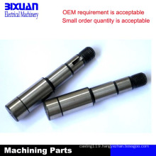 CNC Machining Part Turning Parts Machining Casting Parts