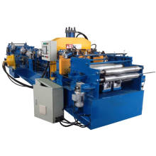 Fully Automatic Adjustable C, Z Interchanged Purline Forming Machine