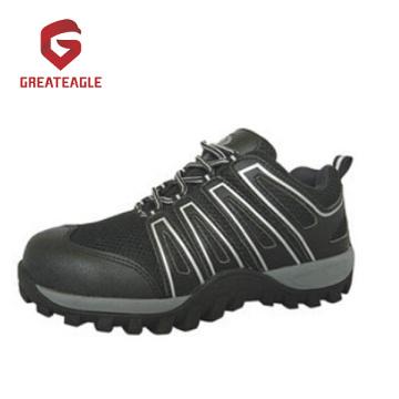 Şık spor tarzı güvenlik jogger ayakkabı