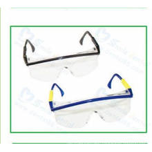 Protective Safety Glasses with Soft/Hard Temple Tip