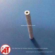 Lautsprecher-Neodym-Magneten / Magnet ring / Ndfeb Magnet ring Form