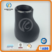 Carbon Steel A234 Wpb Pipe Fitting Eccentric Reducer to ASME B16.9 (KT0333)