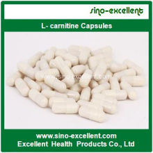 High Quality for Vitamin E Softgel L-carnitine capsules export to Jordan Manufacturers