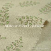Impermeable bolsas de lino Tejidos de moda Anti-estática retardante de llama
