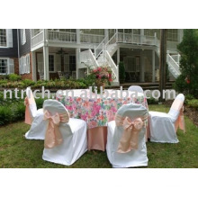 chair cover&table cloth