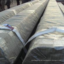 Compra directa china astm a33 tubos de acero sin costura