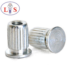Factory Direct Sales Brass Rivet