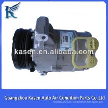 Автоматический воздушный компрессор CVC6