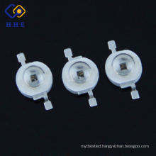 High Intensity 1w 3w 850nm Near Infrared LED