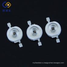 Высокая интенсивность 1 Вт 3W 850нм Инфракрасный светодиод