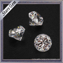 Factory Price Heavy Weight Cubic Zirconia for Jewelry