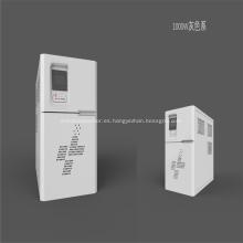 Batería de aire de metal de aluminio portátil para control de incendios