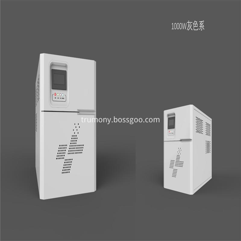 Aluminum Air Battery026