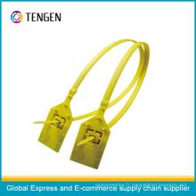 Joint de sécurité d'emballage en plastique Type 6