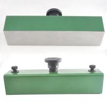 Scatola magnetica in calcestruzzo prefabbricato per pannello per persiane