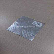 4343 3003 Brazing Aluminum Checkered Plate