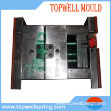 factory customized for Household Injection Mould Plastic air condition mold for plastic parts export to Spain Manufacturers
