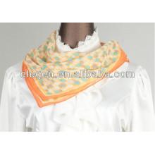 Женщин печати высокого качества моды все марта длинный шарф / шаль